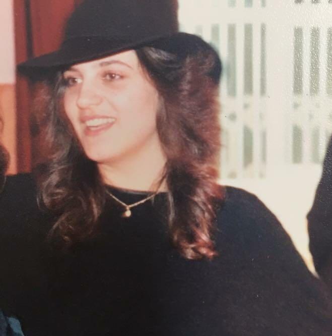 Antonella Gentile