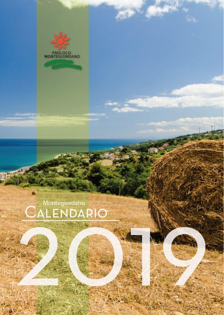 Calendario Proloco 2019